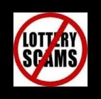 The Lottery Scam